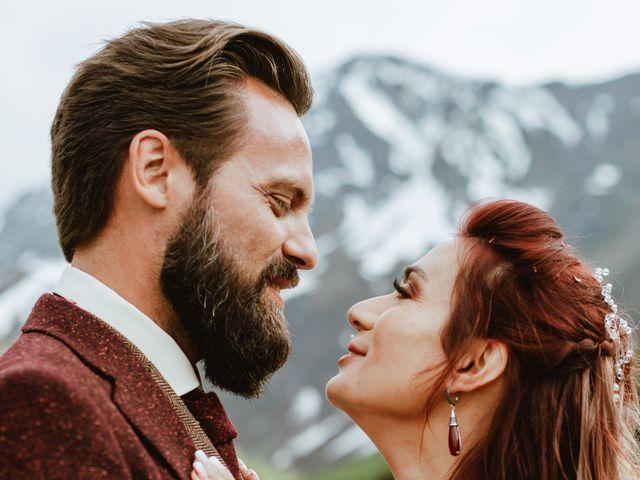 Le mariage de Grégory et Florine à Bourg-Saint-Maurice, Savoie 44