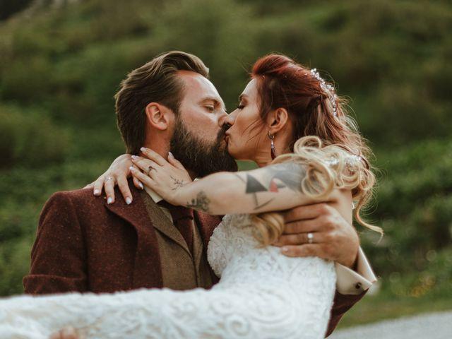 Le mariage de Grégory et Florine à Bourg-Saint-Maurice, Savoie 51