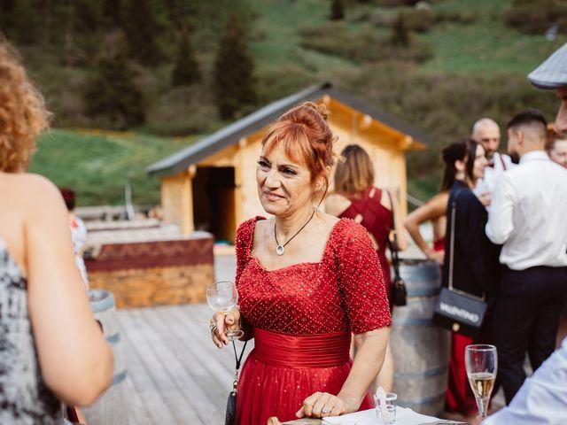 Le mariage de Grégory et Florine à Bourg-Saint-Maurice, Savoie 66