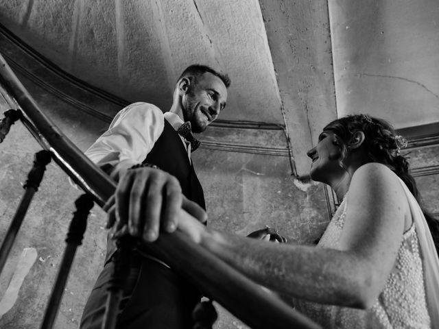 Le mariage de Christophe et Marylène à Yssingeaux, Haute-Loire 7