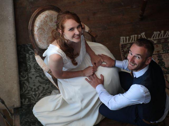 Le mariage de Christophe et Marylène à Yssingeaux, Haute-Loire 14