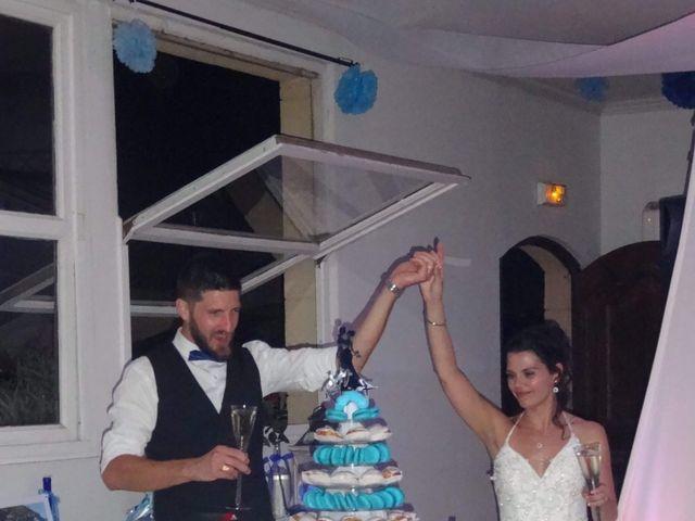 Le mariage de Guillaume  et Angelique  à Cabannes, Bouches-du-Rhône 1