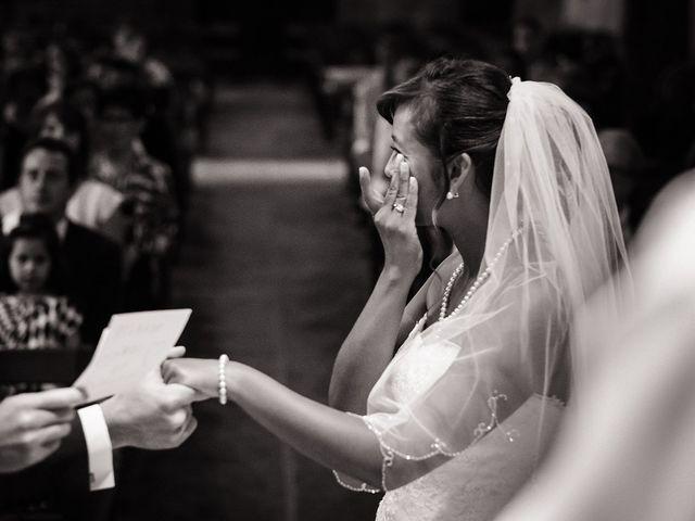 Le mariage de Christophe et Amanda à Larmor-Plage, Morbihan 38