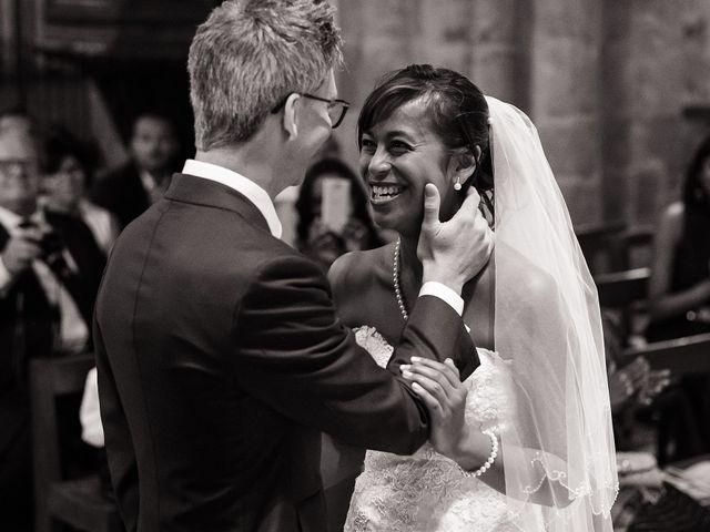 Le mariage de Christophe et Amanda à Larmor-Plage, Morbihan 40