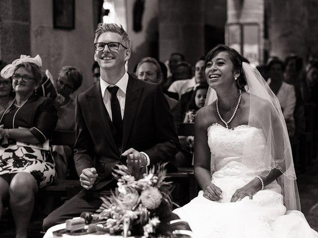 Le mariage de Christophe et Amanda à Larmor-Plage, Morbihan 44