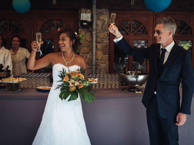 Le mariage de Christophe et Amanda à Larmor-Plage, Morbihan 54