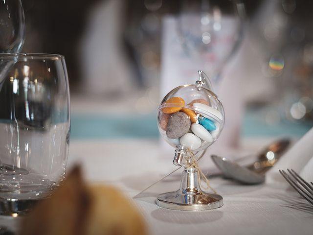 Le mariage de Christophe et Amanda à Larmor-Plage, Morbihan 55