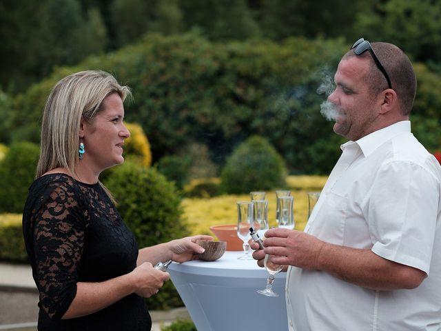 Le mariage de Christophe et Amanda à Larmor-Plage, Morbihan 67