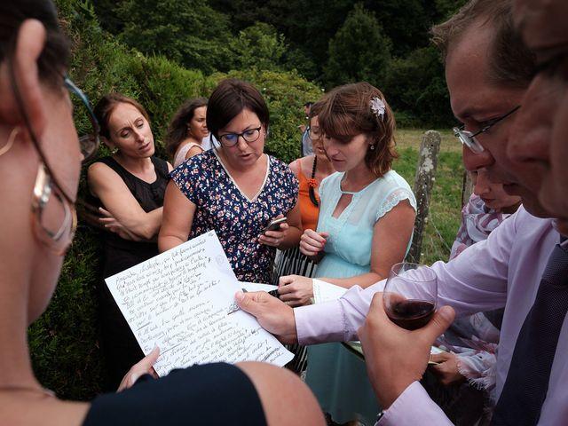 Le mariage de Christophe et Amanda à Larmor-Plage, Morbihan 69