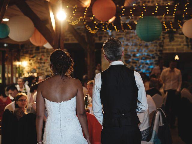 Le mariage de Christophe et Amanda à Larmor-Plage, Morbihan 75