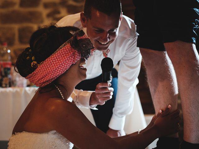 Le mariage de Christophe et Amanda à Larmor-Plage, Morbihan 76
