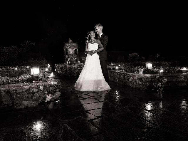 Le mariage de Christophe et Amanda à Larmor-Plage, Morbihan 91