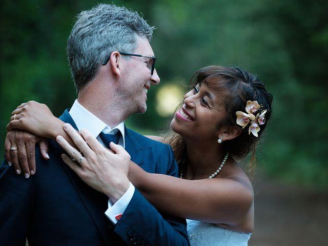 Le mariage de Christophe et Amanda à Larmor-Plage, Morbihan 92