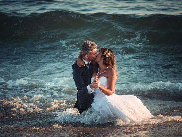 Le mariage de Amanda et Christophe