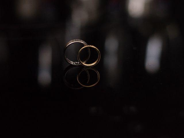 Le mariage de Sebastien et Aurélie à Yerres, Essonne 2