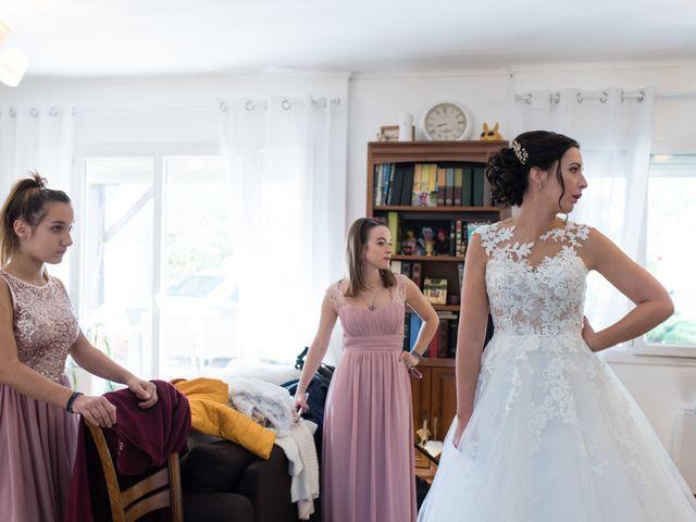 Le mariage de Sebastien et Aurélie à Yerres, Essonne 11