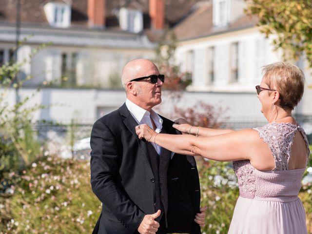 Le mariage de Sebastien et Aurélie à Yerres, Essonne 13