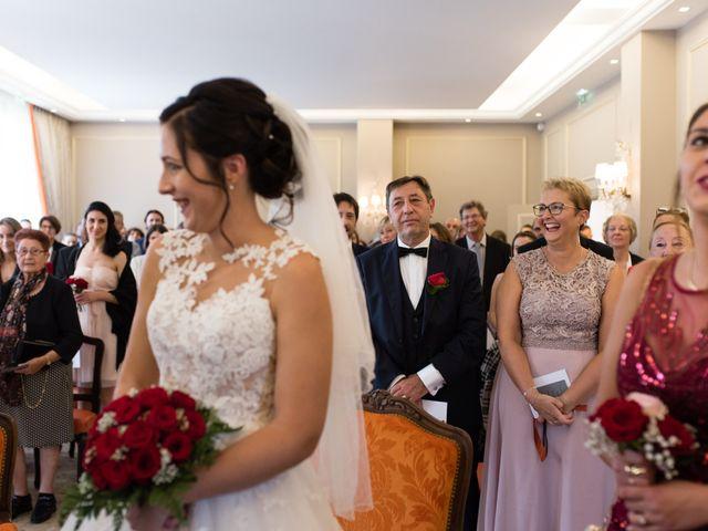 Le mariage de Sebastien et Aurélie à Yerres, Essonne 24