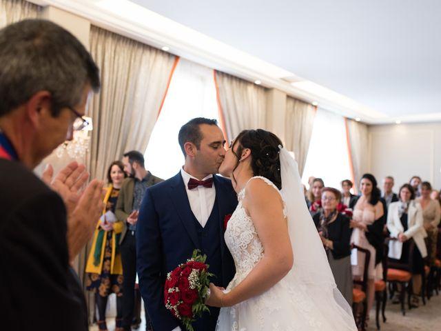 Le mariage de Sebastien et Aurélie à Yerres, Essonne 25