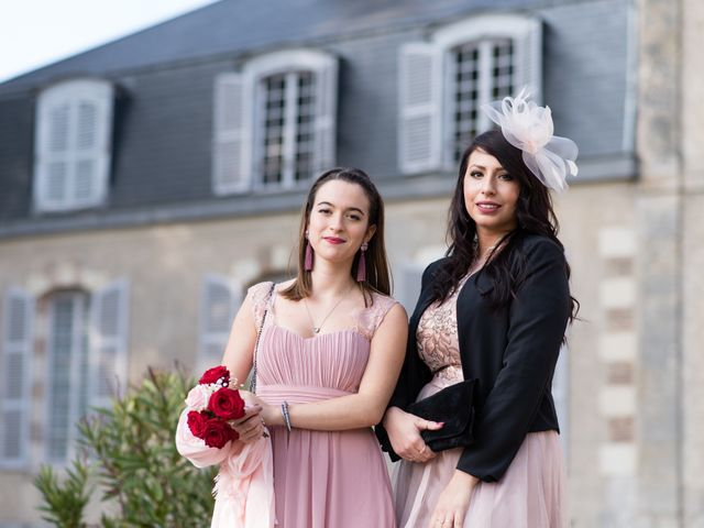 Le mariage de Sebastien et Aurélie à Yerres, Essonne 29