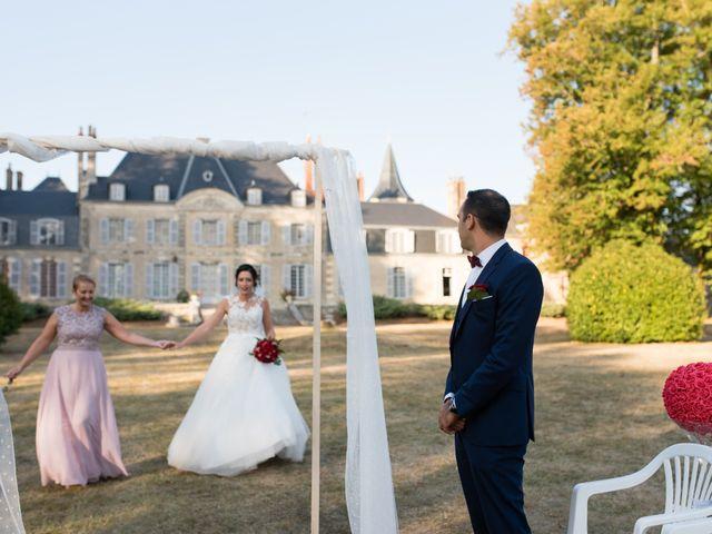 Le mariage de Sebastien et Aurélie à Yerres, Essonne 36