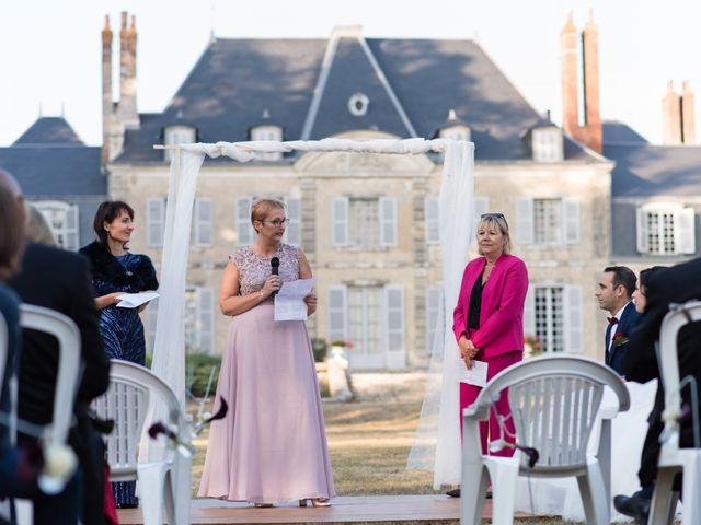 Le mariage de Sebastien et Aurélie à Yerres, Essonne 37
