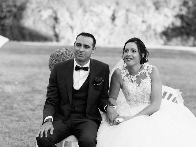 Le mariage de Sebastien et Aurélie à Yerres, Essonne 38