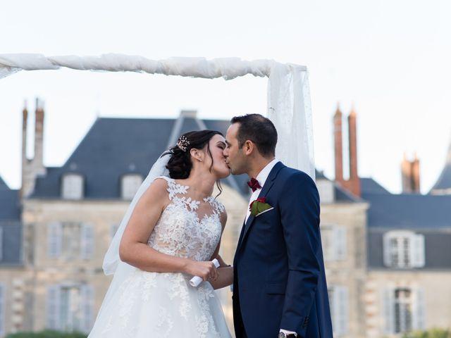 Le mariage de Sebastien et Aurélie à Yerres, Essonne 43