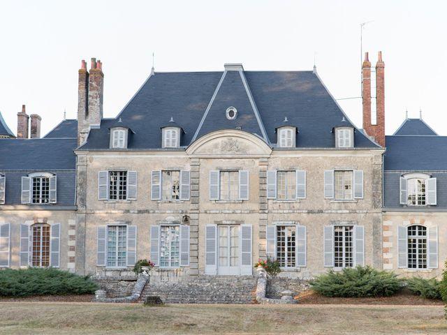 Le mariage de Sebastien et Aurélie à Yerres, Essonne 44