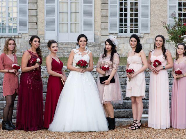 Le mariage de Sebastien et Aurélie à Yerres, Essonne 47