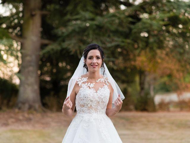 Le mariage de Sebastien et Aurélie à Yerres, Essonne 51