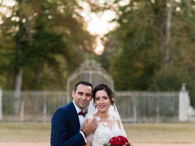 Le mariage de Sebastien et Aurélie à Yerres, Essonne 52