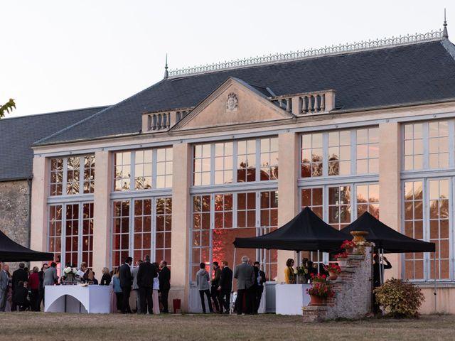 Le mariage de Sebastien et Aurélie à Yerres, Essonne 54