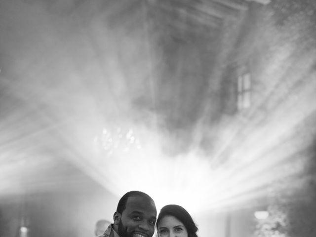 Le mariage de Sebastien et Aurélie à Yerres, Essonne 56