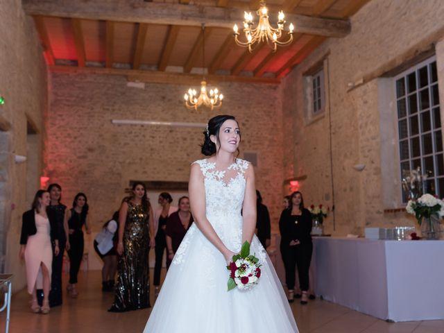 Le mariage de Sebastien et Aurélie à Yerres, Essonne 61