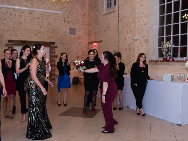 Le mariage de Sebastien et Aurélie à Yerres, Essonne 62