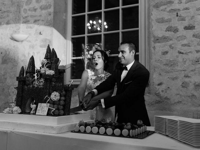 Le mariage de Sebastien et Aurélie à Yerres, Essonne 65