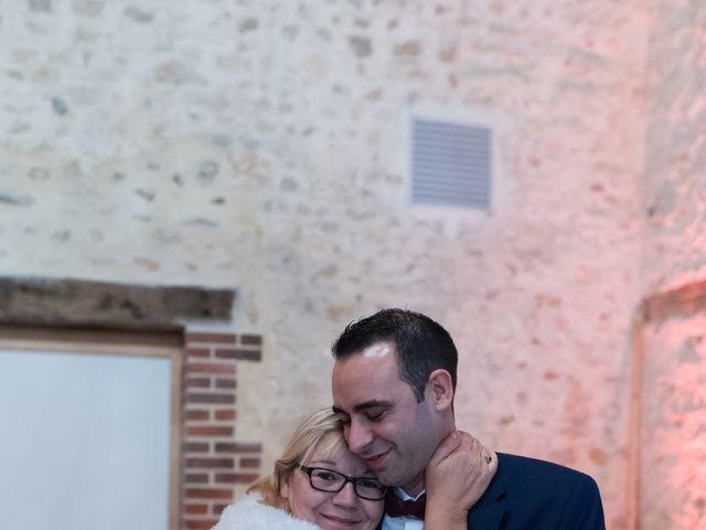 Le mariage de Sebastien et Aurélie à Yerres, Essonne 66