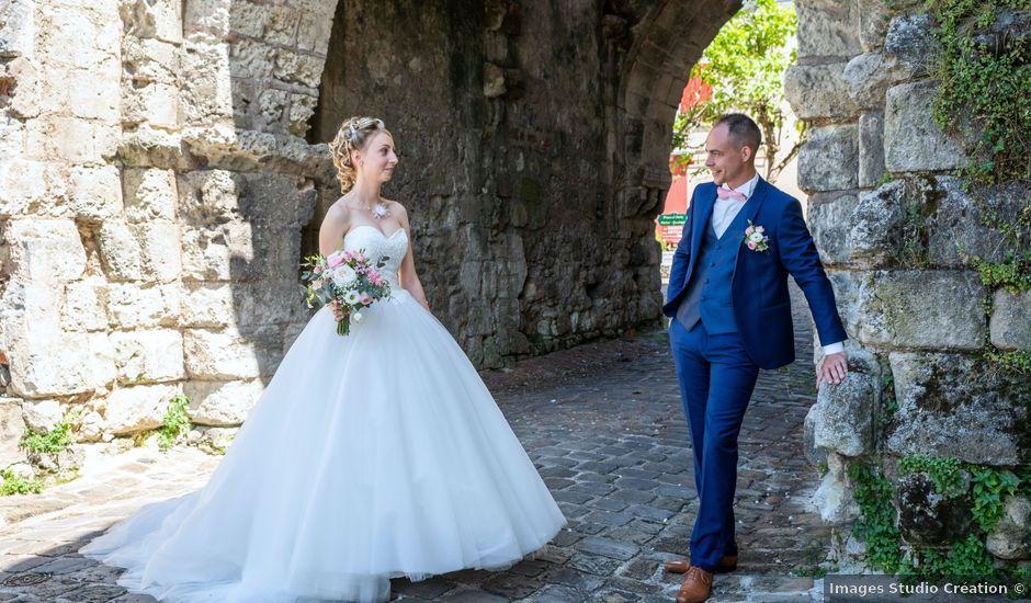 Le mariage de Jérémie et Aurélie à Mennetou-sur-Cher, Loir-et-Cher