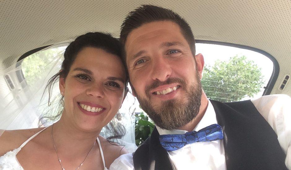 Le mariage de Guillaume  et Angelique  à Cabannes, Bouches-du-Rhône