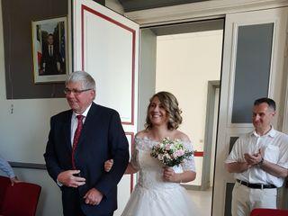 Le mariage de Nathalie et Yan 2