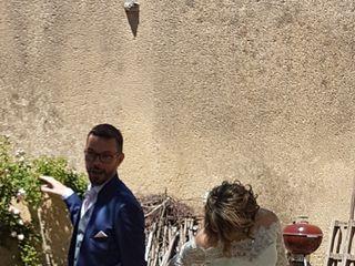 Le mariage de Nathalie et Yan 3