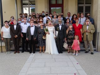 Le mariage de Anabel et Nuno
