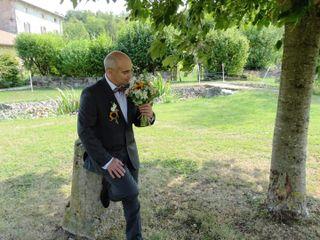 Le mariage de Anabel et Nuno 2