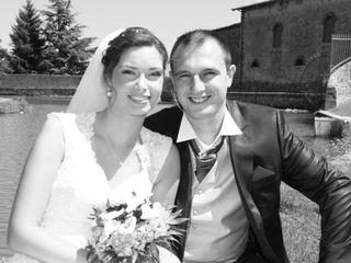 Le mariage de Loïc et Noémie 1