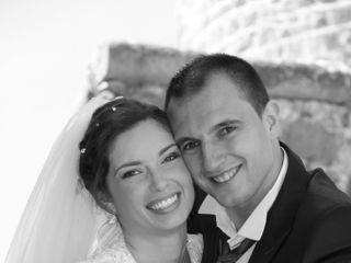 Le mariage de Loïc et Noémie