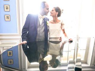 Le mariage de Aliette et Christophe 2