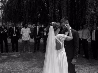 Le mariage de Amandine et Mathieu 2