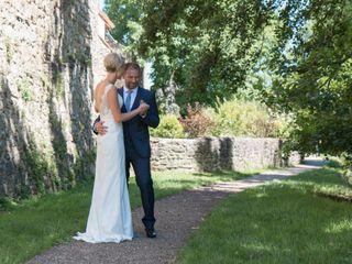 Le mariage de Alexandra et Fabrice 3