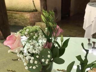 Le mariage de Clotilde  et Jean Patrice  1